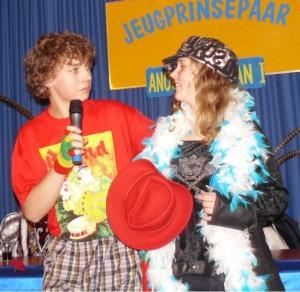 borchleedje2009