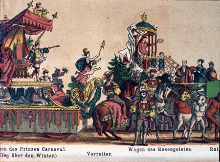 Rijnslands carnaval