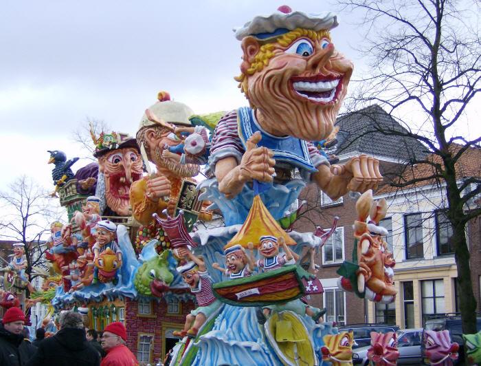 Bourgondisch carnaval