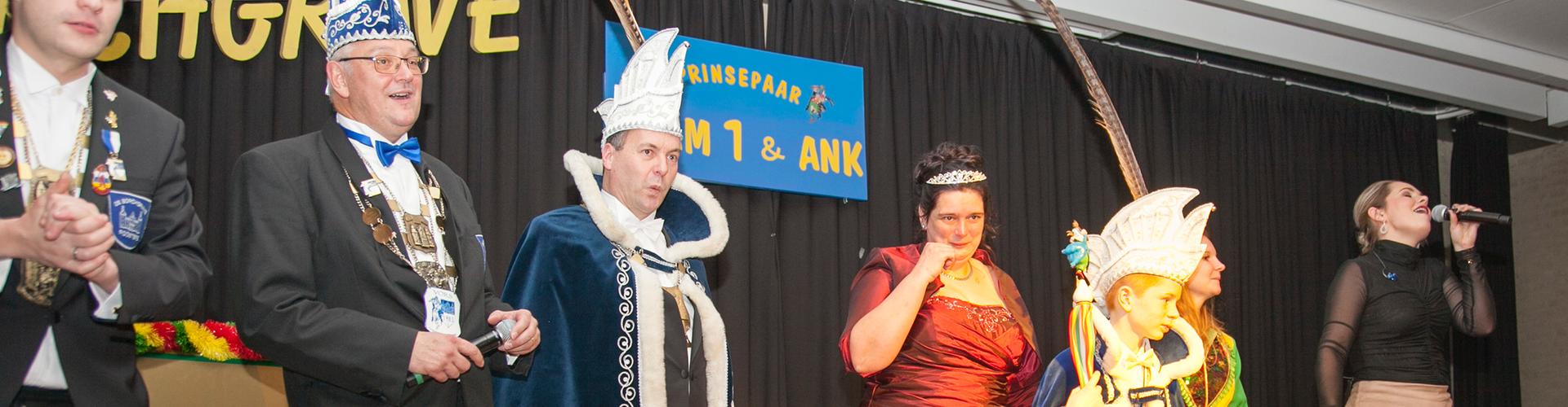 Carnavalsvereniging De Borchgrave